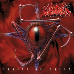 VADER - Reborn in Chaos
