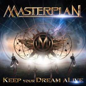 MASTERPLAN - Keep Your...