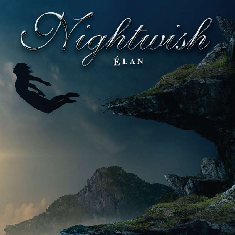 NIGHTWISH  - ELAN