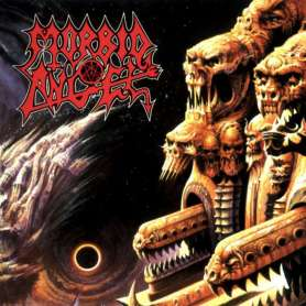 MORBID ANGEL - GATEWAYS TO...