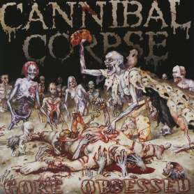 CANNIBAL CORPSE - Gore...