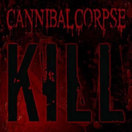 CANNIBAL CORPSE - Kill - Cd