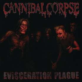 CANNIBAL CORPSE -...