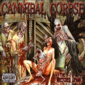 CANNIBAL CORPSE - The...