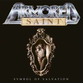 ARMORED SAINT - Symbol of...