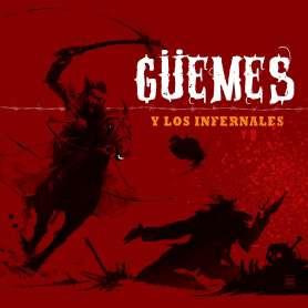 GUEMES - Guemes y los...