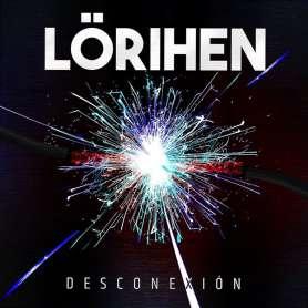 LORIHEN - Desconexion - CD...