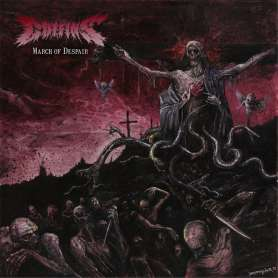 COFFINS - March of Despair...