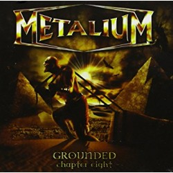 METALIUM GROUNDED - CHAPTER...