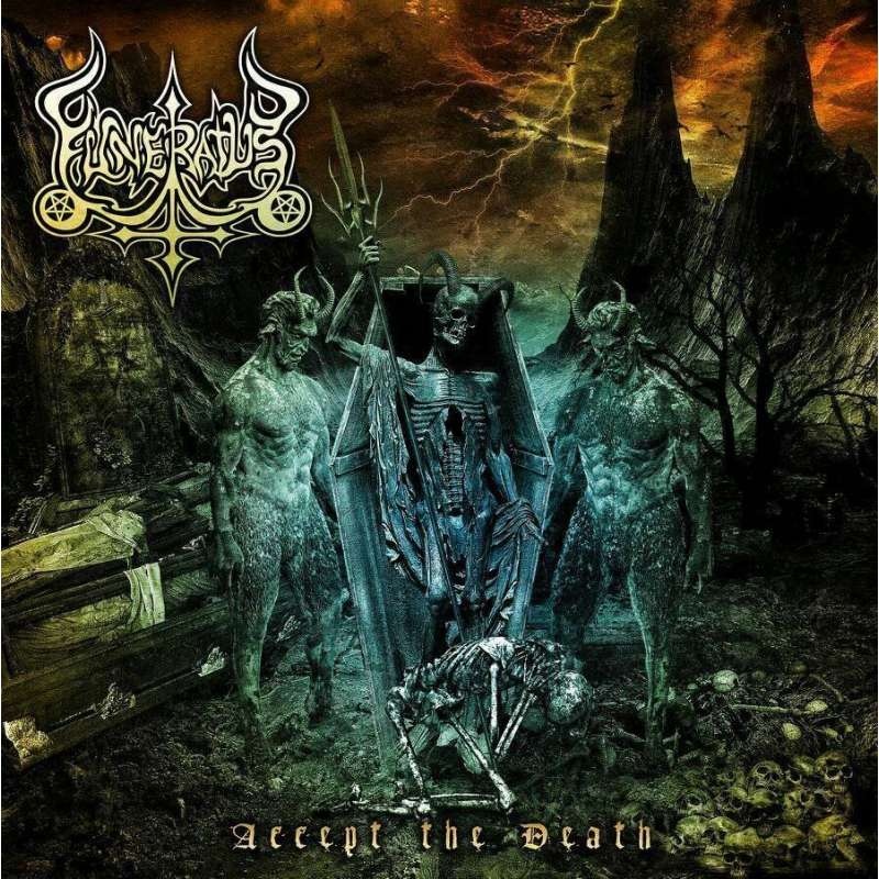 FUNERATUS - Accept the death