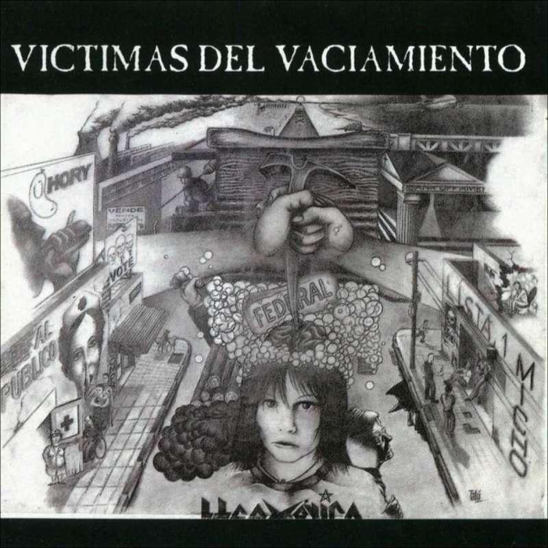 HERMETICA - Victimas del vaciamiento