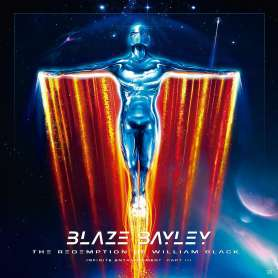 BLAZE BAYLEY - The...