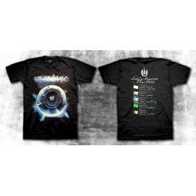 UNISONIC - Tour 2012 REMERA