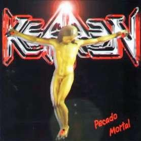 KEFREN - PECADO MORTAL