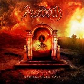 AZEROTH - Mas alla del caos