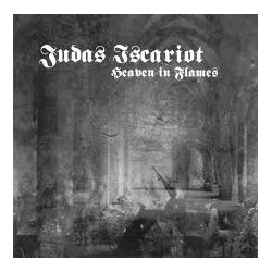 JUDAS ISCARIOT - Heaven in...