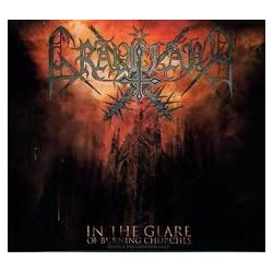 GRAVELAND - In The Glare Of...