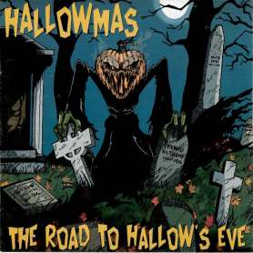 HALLOWMAS - The road to...