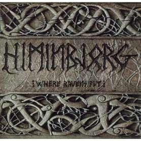 HIMINBJORG - Where ravens fly