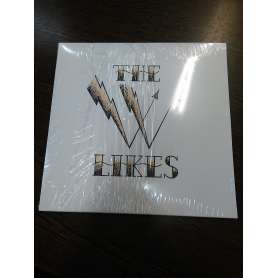 THE W LIKES - Vinyl ep
