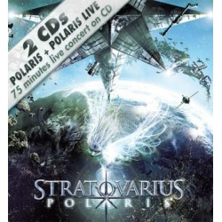 STRATOVARIUS - Polaris +...