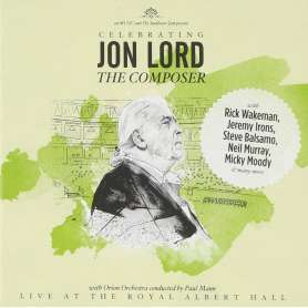 JON LORD - The composer...