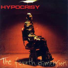 HYPOCRISY THE FOURTH DIMENSION