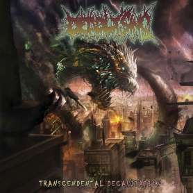 DEADLY SIN- Trascendental...