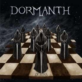 DORMANTH - IX Sins