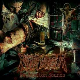 NEOPLASIA - Amputation sounds