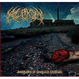 ACEPHALY - Annihilation of...