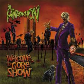 ANARKHON - Welcome to the...