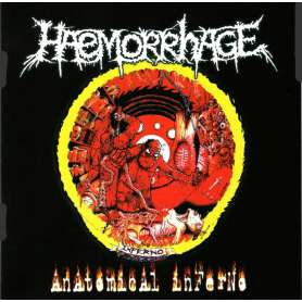 HAEMORRHAGE - Anatomical...