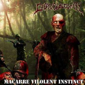 GOREOBSCENITY - Macabre...