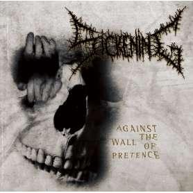 SICKENING - Against the...