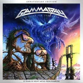 GAMMA RAY - Heading for...