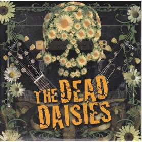 THE DEAD DAISIES - The dead...