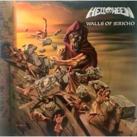 HELLOWEEN Walls of Jericho