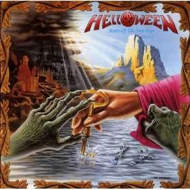 HELLOWEEN  - Keeper Of The Seven Keys Part 2 - Cd