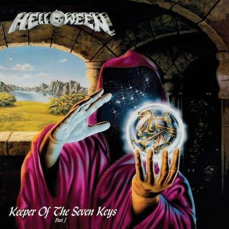 HELLOWEEN - Keeper of the seven keys Part I - Cd