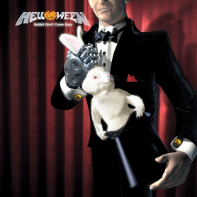 HELLOWEEN  - Rabbit Don´t...
