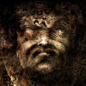 GEVURAHEL - Un obscuro ego...