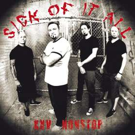 SICK OF IT ALL - NONSTOP