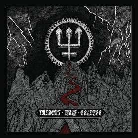 WATAIN - Trident Wolf Eclipse - CD