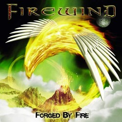 FIREWIND FORGED BY FIRE