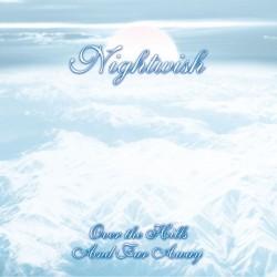 NIGHTWISH - Over the hills -vinilo- (doble LP)
