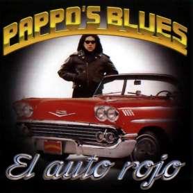 PAPPOS BLUES - El auto rojo