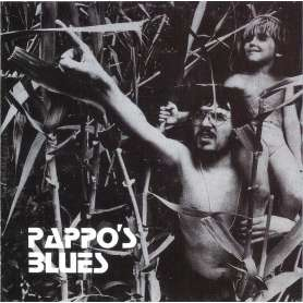 PAPPOS BLUES - Volumen 1