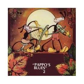 PAPPOS BLUES - Volumen 2