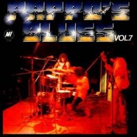 ALCATRAZZ - Live 83